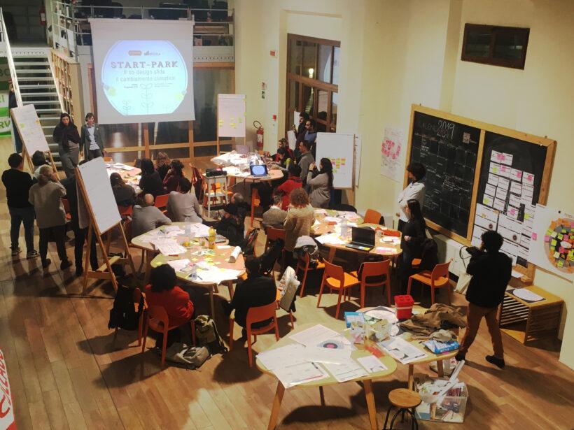 Workshop 2019 Firenze