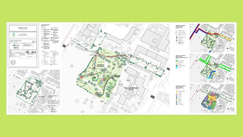 Start Park – Prato