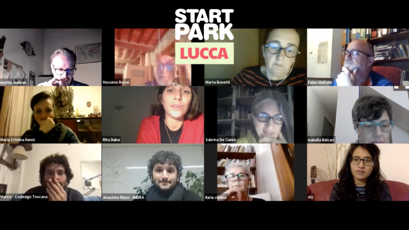 Start Park – Lucca (in corso)